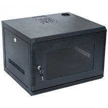 6RU-450MM DEEP NETWORK CABINET