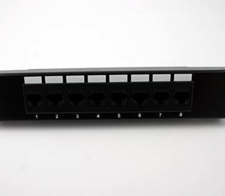 AMDEX 8 PORT NETWORK SWITCH
